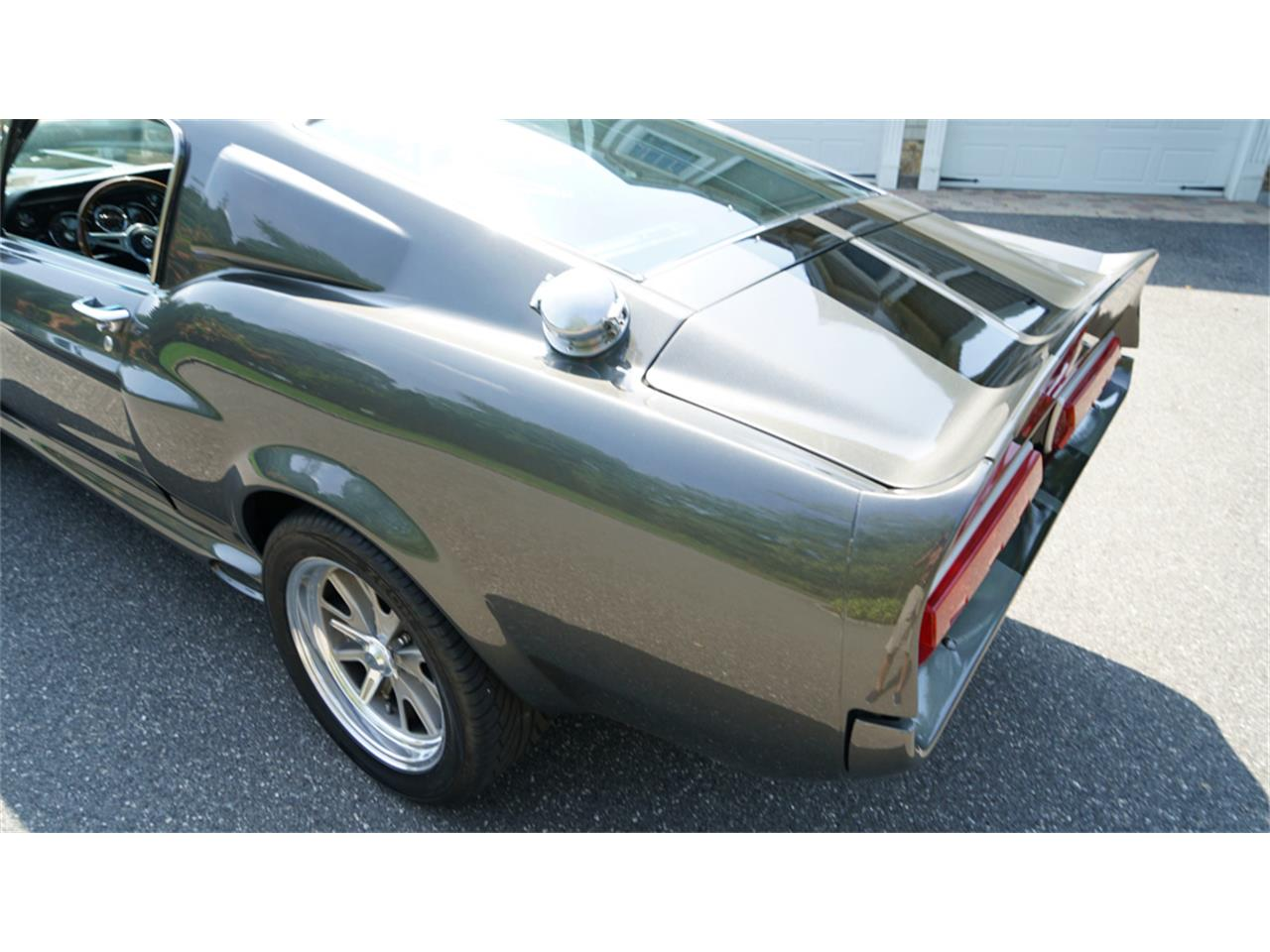 Large Picture of '68 Mustang - R29X