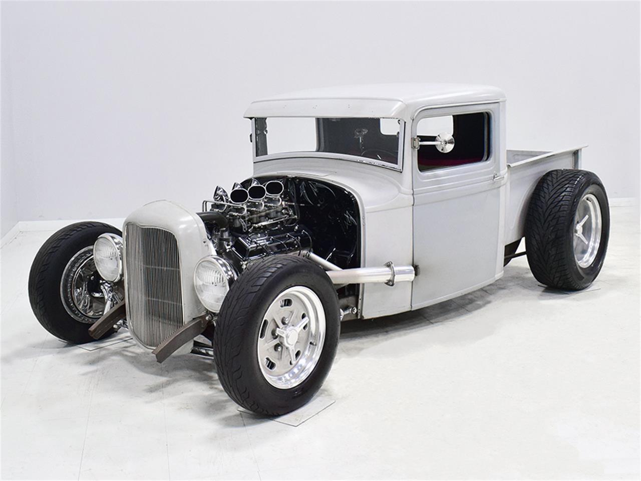 Large Picture of 1932 Ford Pickup - R29Y