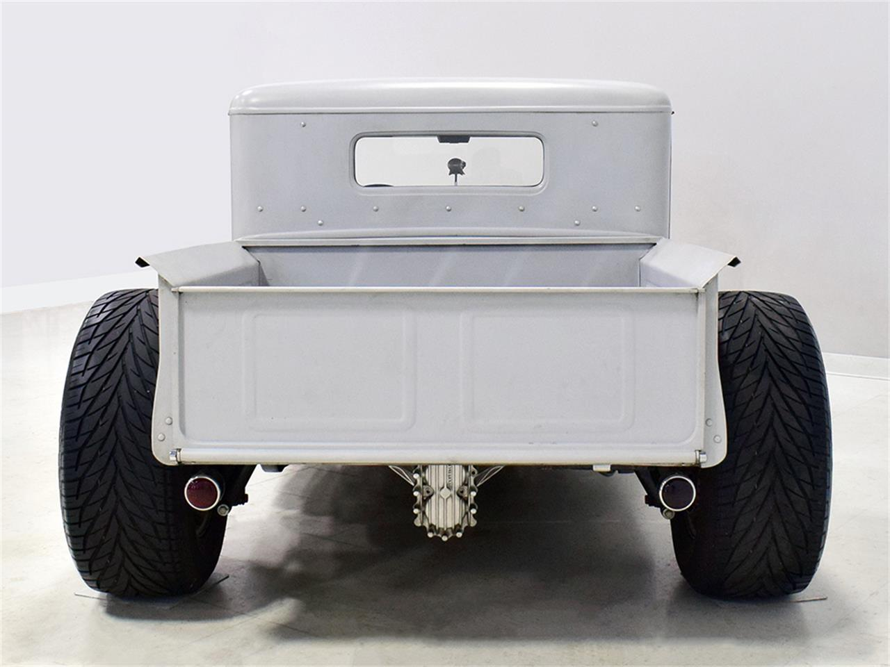 Large Picture of 1932 Pickup - R29Y
