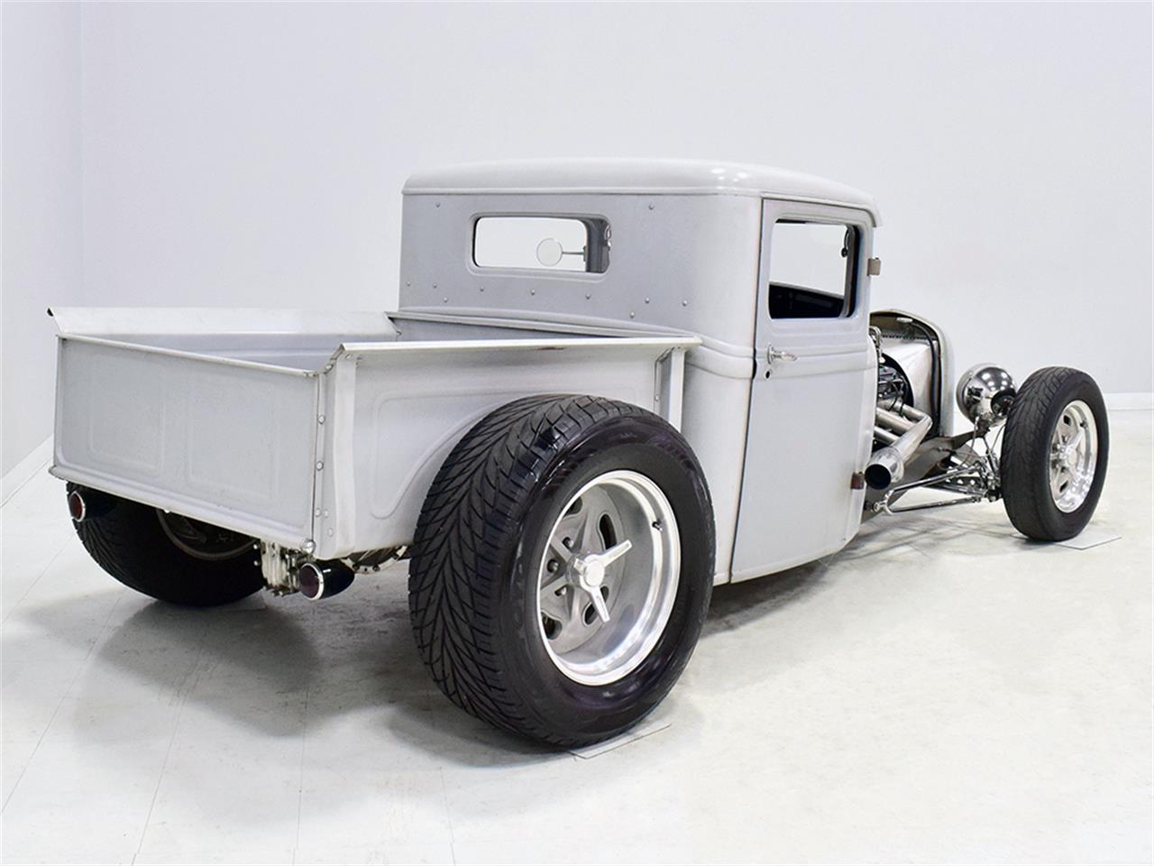 Large Picture of Classic '32 Ford Pickup - R29Y