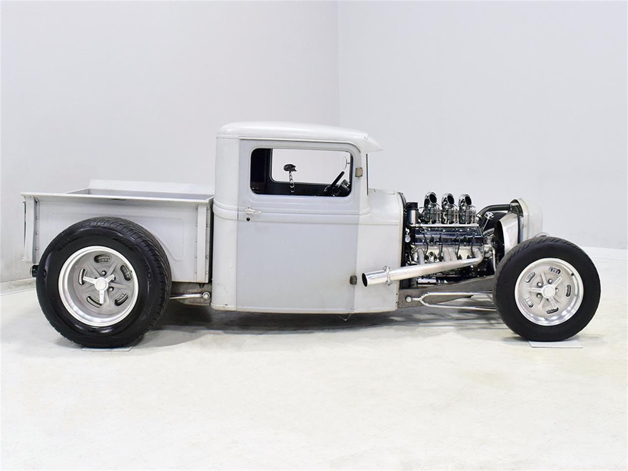 Large Picture of '32 Ford Pickup located in Ohio Offered by Harwood Motors, LTD. - R29Y