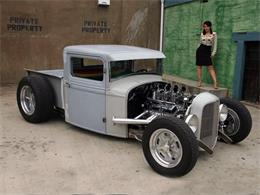 Picture of '32 Ford Pickup - $59,900.00 Offered by Harwood Motors, LTD. - R29Y