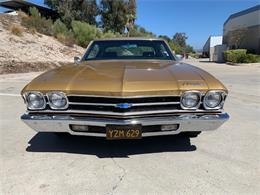 Picture of '69 Malibu - R2A3