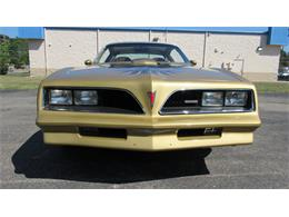 Picture of '78 Firebird Trans Am - R2A5