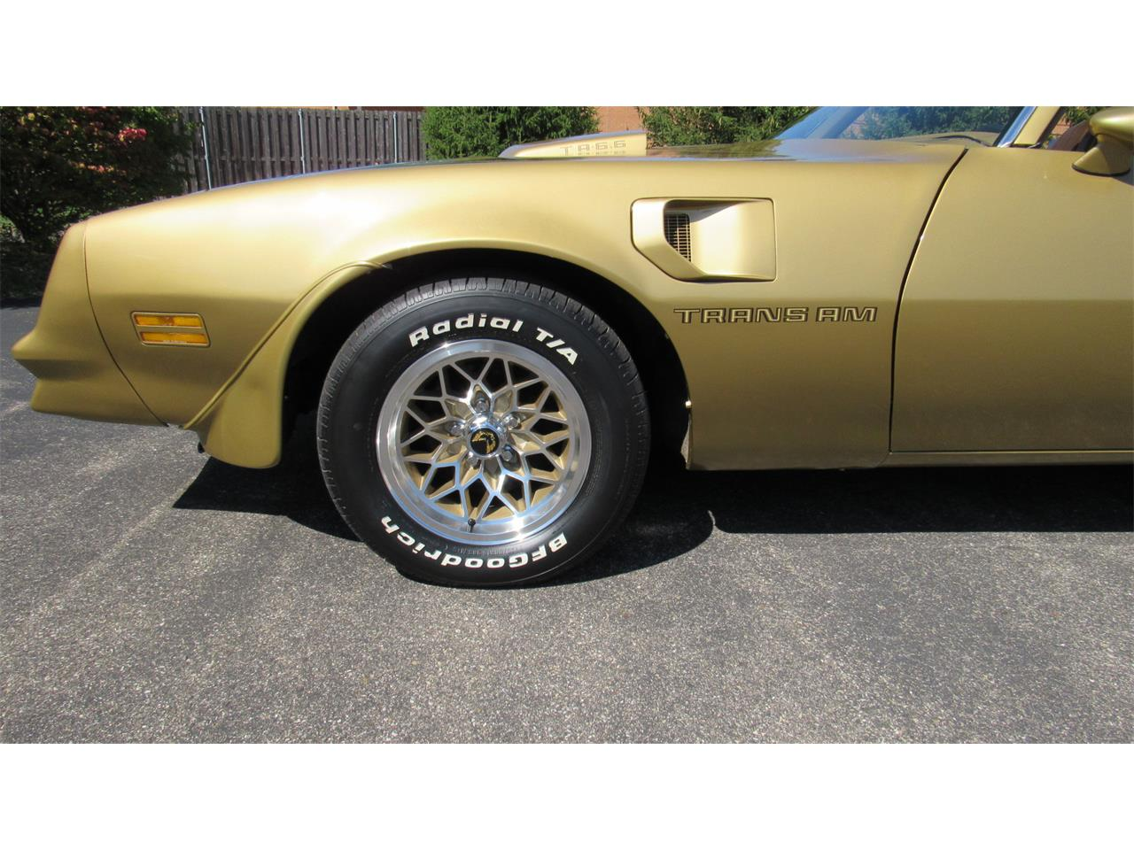 Large Picture of '78 Firebird Trans Am - R2A5