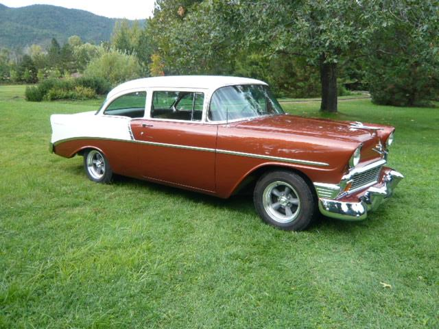 Picture of 1956 Chevrolet 210 Offered by a Private Seller - R2A8