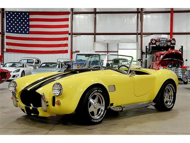 Picture of '01 Cobra located in Kentwood Michigan - $27,900.00 Offered by  - R2AA
