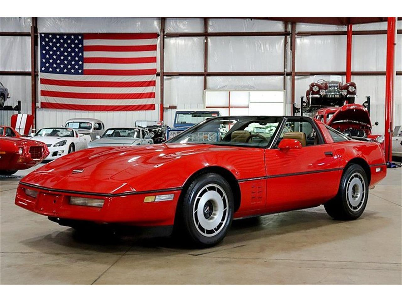 Large Picture of '85 Corvette - $7,900.00 - R2AD