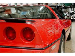 Picture of '85 Chevrolet Corvette - $7,900.00 - R2AD