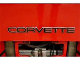 Picture of '85 Chevrolet Corvette located in Kentwood Michigan Offered by GR Auto Gallery - R2AD