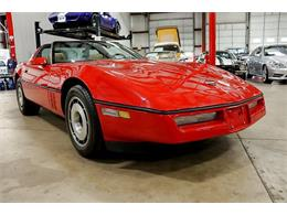 Picture of 1985 Chevrolet Corvette - $7,900.00 Offered by GR Auto Gallery - R2AD