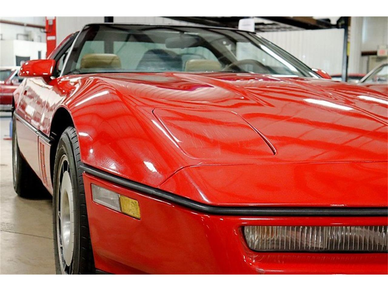 Large Picture of '85 Chevrolet Corvette - $7,900.00 Offered by GR Auto Gallery - R2AD