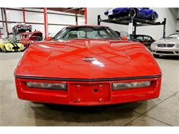 Picture of 1985 Chevrolet Corvette - $7,900.00 - R2AD