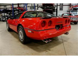 Picture of 1985 Chevrolet Corvette located in Michigan Offered by GR Auto Gallery - R2AD
