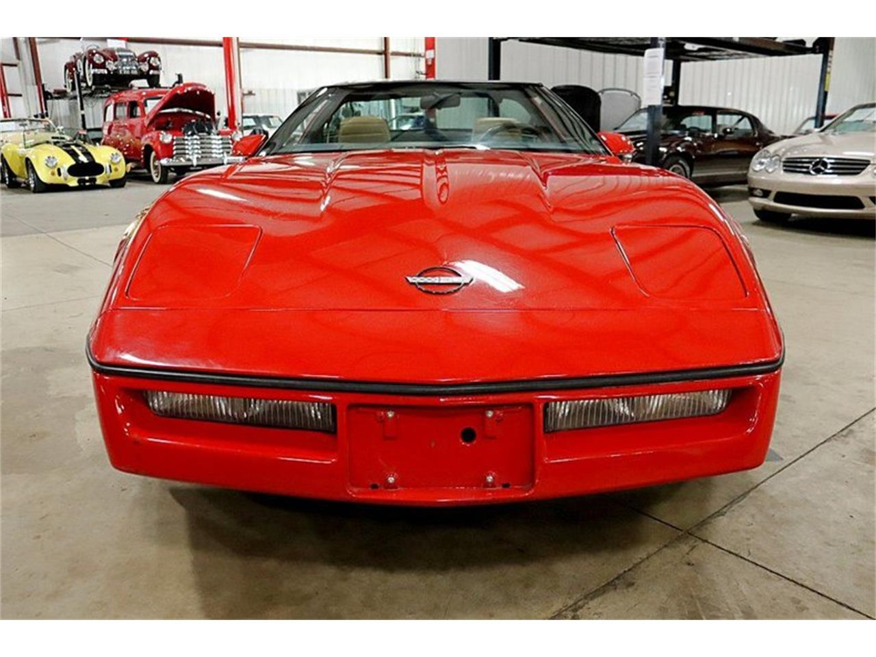 Large Picture of 1985 Chevrolet Corvette - $7,900.00 - R2AD