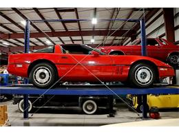 Picture of '85 Chevrolet Corvette located in Kentwood Michigan - $7,900.00 - R2AD