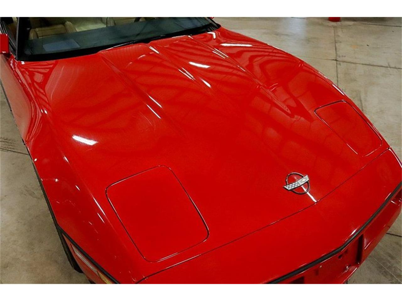 Large Picture of 1985 Chevrolet Corvette Offered by GR Auto Gallery - R2AD