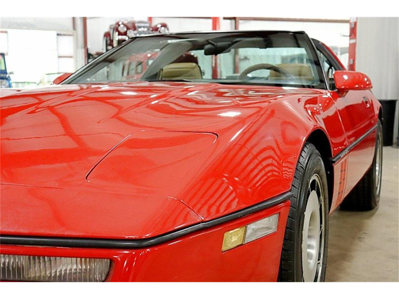 Large Picture of 1985 Corvette - $7,900.00 Offered by GR Auto Gallery - R2AD