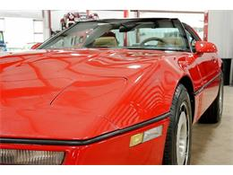 Picture of '85 Corvette located in Kentwood Michigan Offered by GR Auto Gallery - R2AD