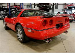 Picture of 1985 Chevrolet Corvette located in Kentwood Michigan - $7,900.00 - R2AD
