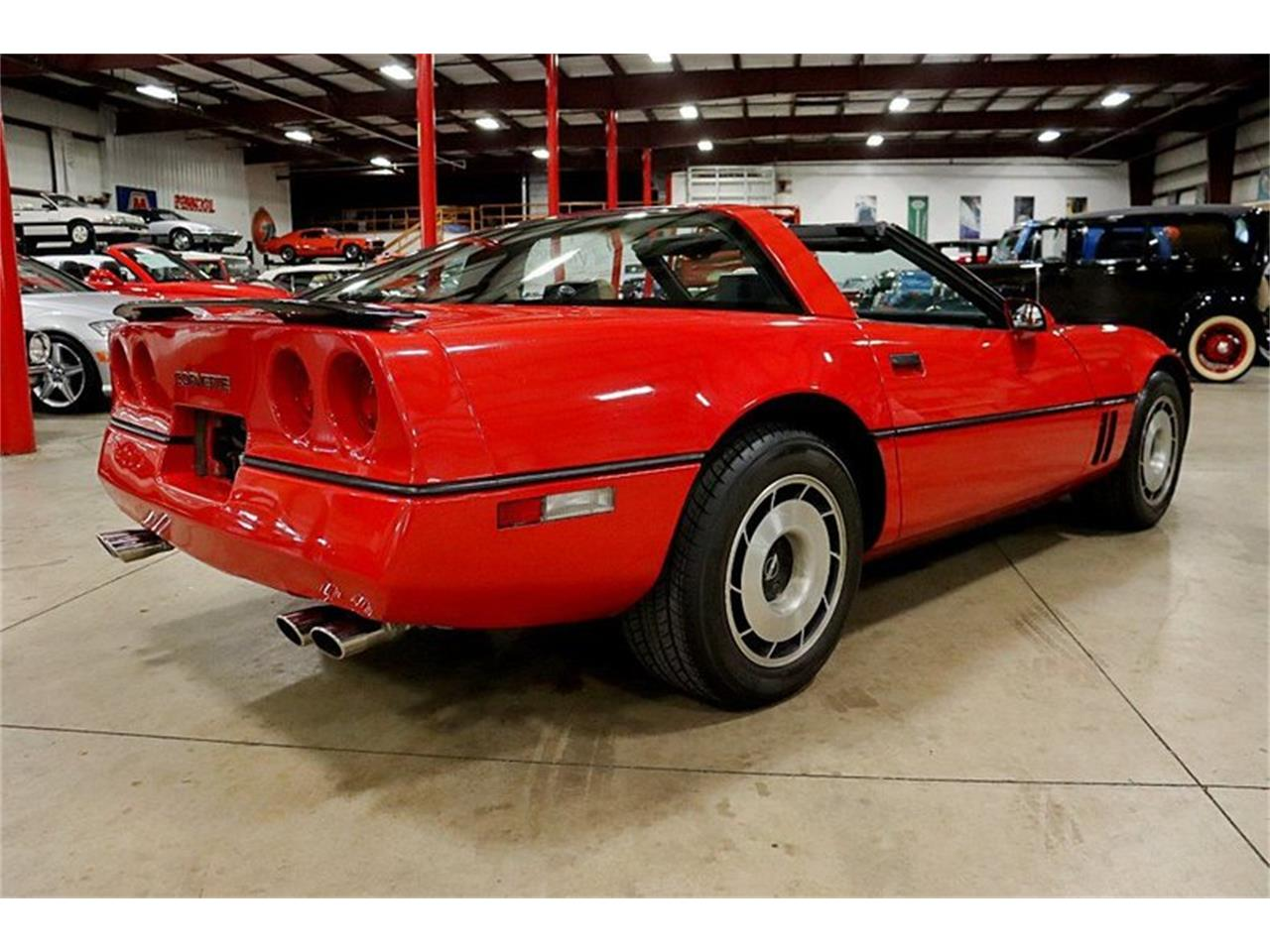 Large Picture of '85 Corvette located in Kentwood Michigan - $7,900.00 Offered by GR Auto Gallery - R2AD