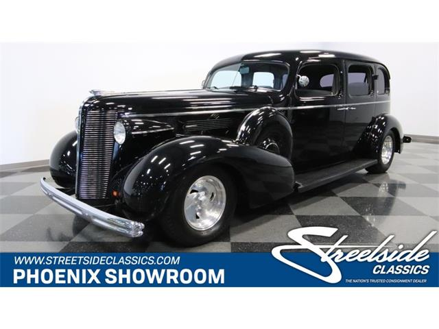 Picture of '37 Limousine - R2AQ