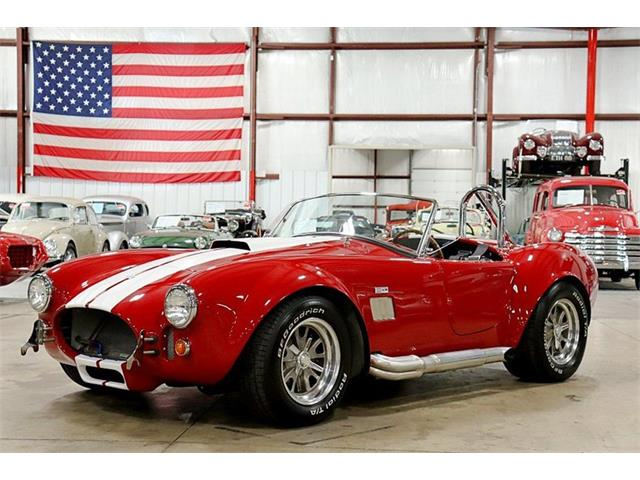 Picture of Classic 1965 Shelby Cobra located in Michigan - $42,900.00 - R2AW