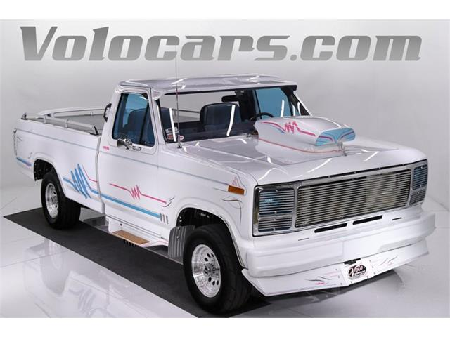 Picture of '81 Pickup - R2AX