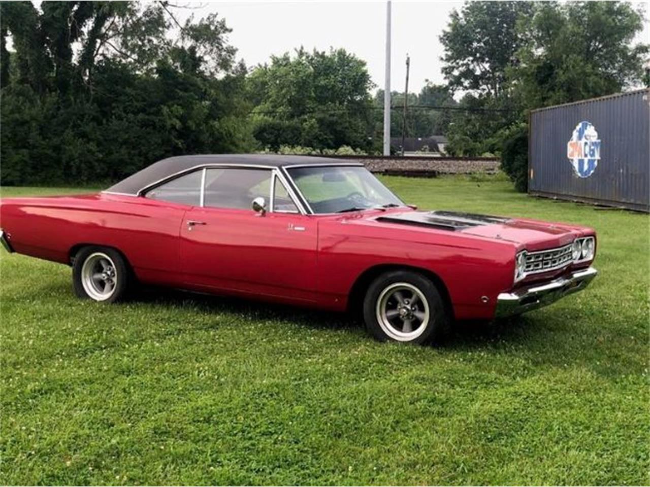 Large Picture of '68 Road Runner - R08R