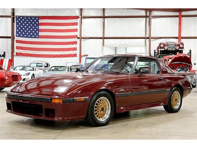 Picture of '83 RX-7 - R2B1
