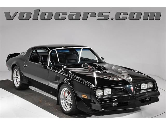 Picture of '78 Firebird Trans Am - R2B2