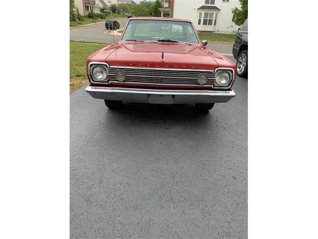 Picture of Classic 1966 Satellite located in Long Island New York - $16,950.00 Offered by  - R2B4