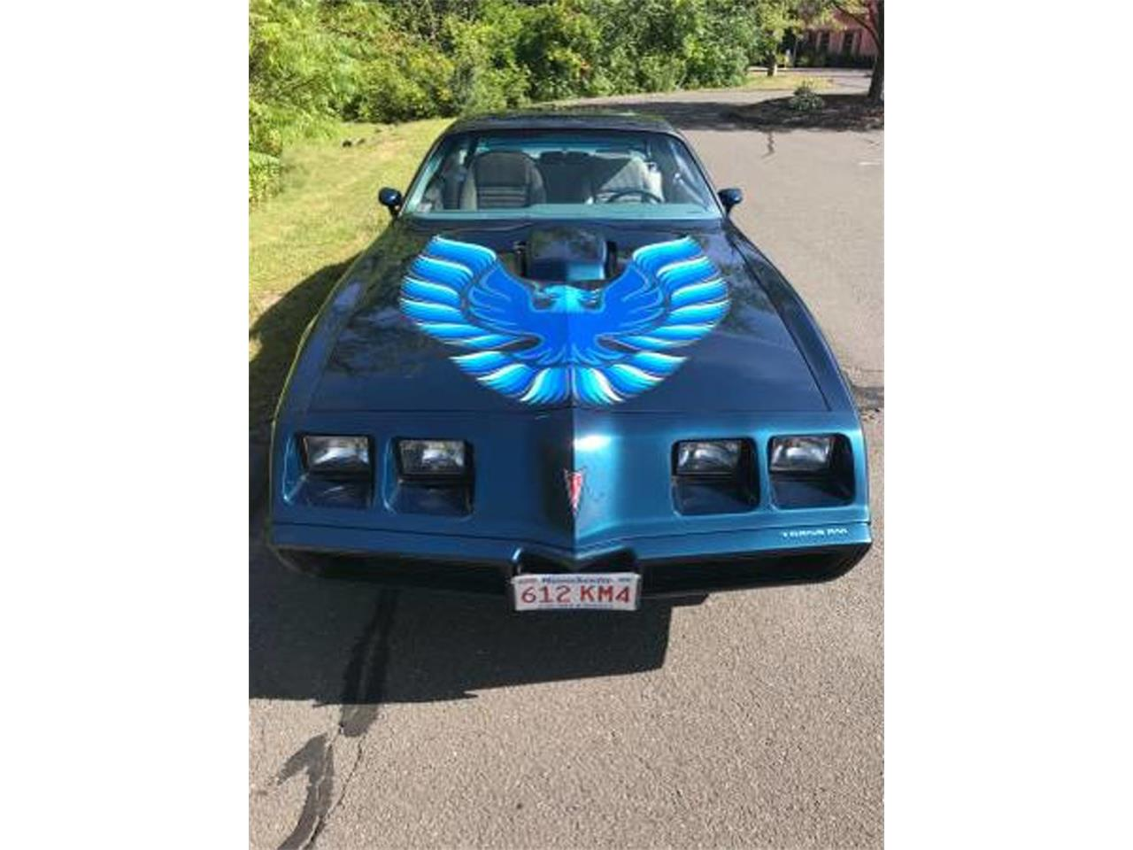 Large Picture of '79 Firebird Trans Am - R2B6