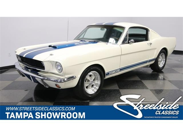 Picture of '65 Mustang - R2BB