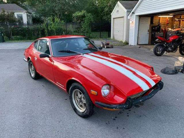 Picture of '70 240Z - R2BC