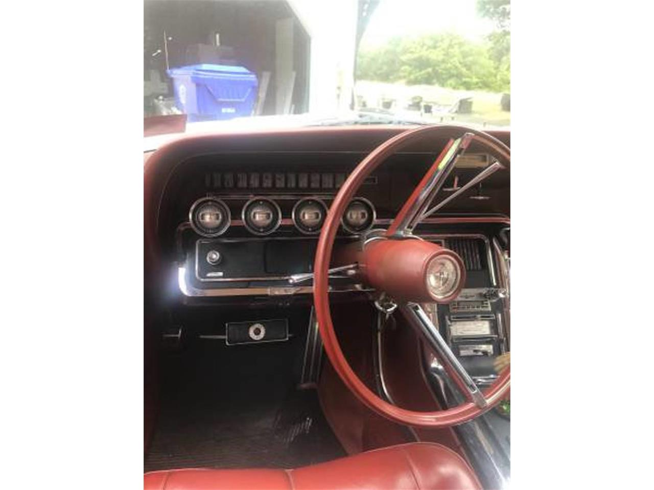Large Picture of '66 Thunderbird - R2BE