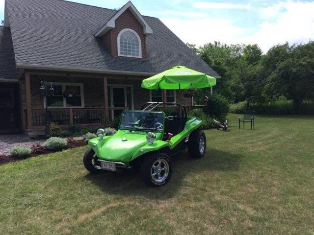 Picture of '78 Dune Buggy - R2BH