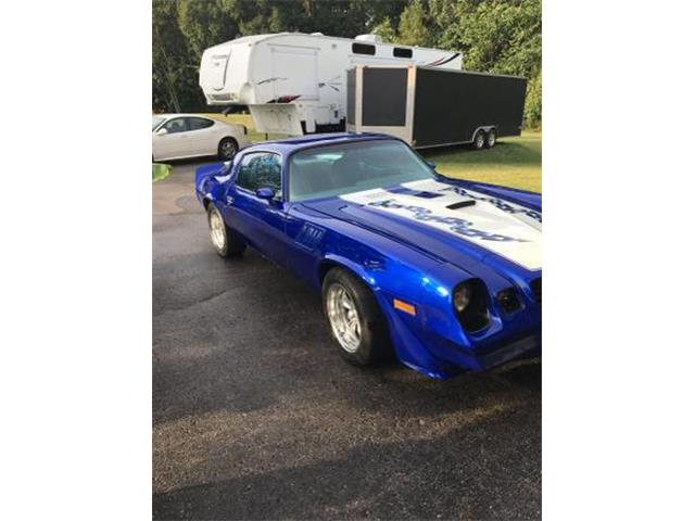 Picture of '79 Camaro Z28 - R2BQ