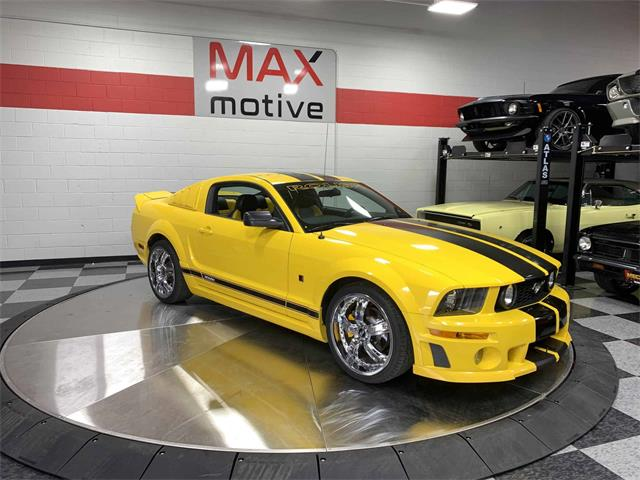 Picture of '05 Mustang - R2BY