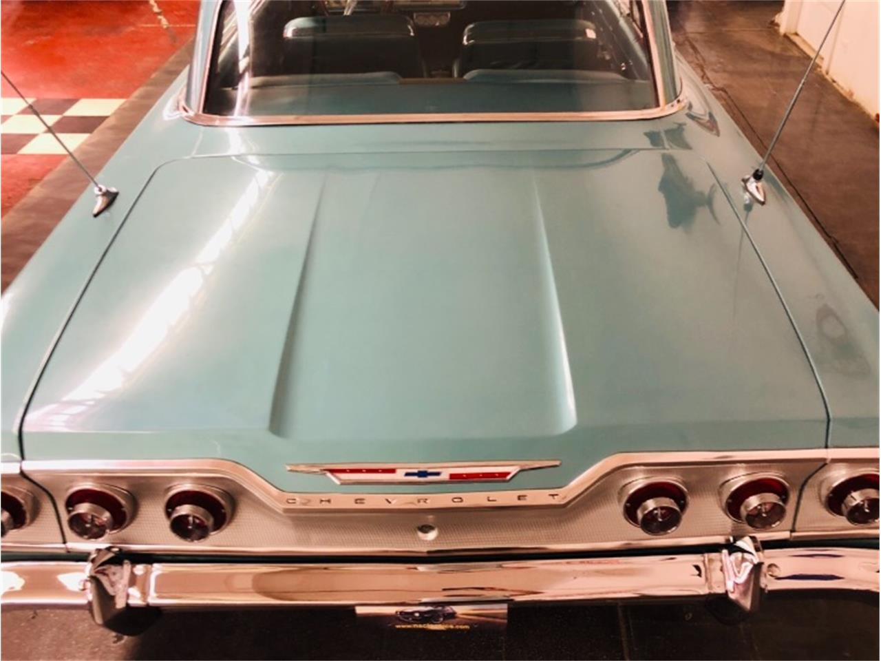 Large Picture of '63 Impala - R2C6