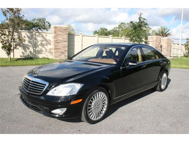 Picture of '07 S550 - R2C7