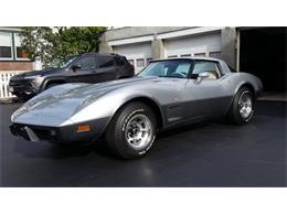 Picture of '78 Chevrolet Corvette Auction Vehicle - R2C9
