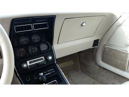 Picture of 1978 Corvette Auction Vehicle Offered by Saratoga Auto Auction - R2C9