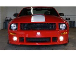 Picture of '09 Mustang - R0FO