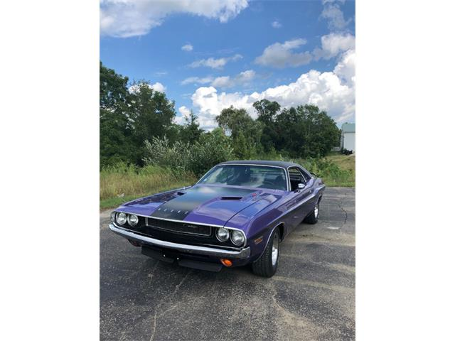 Picture of '70 Challenger - R2CQ