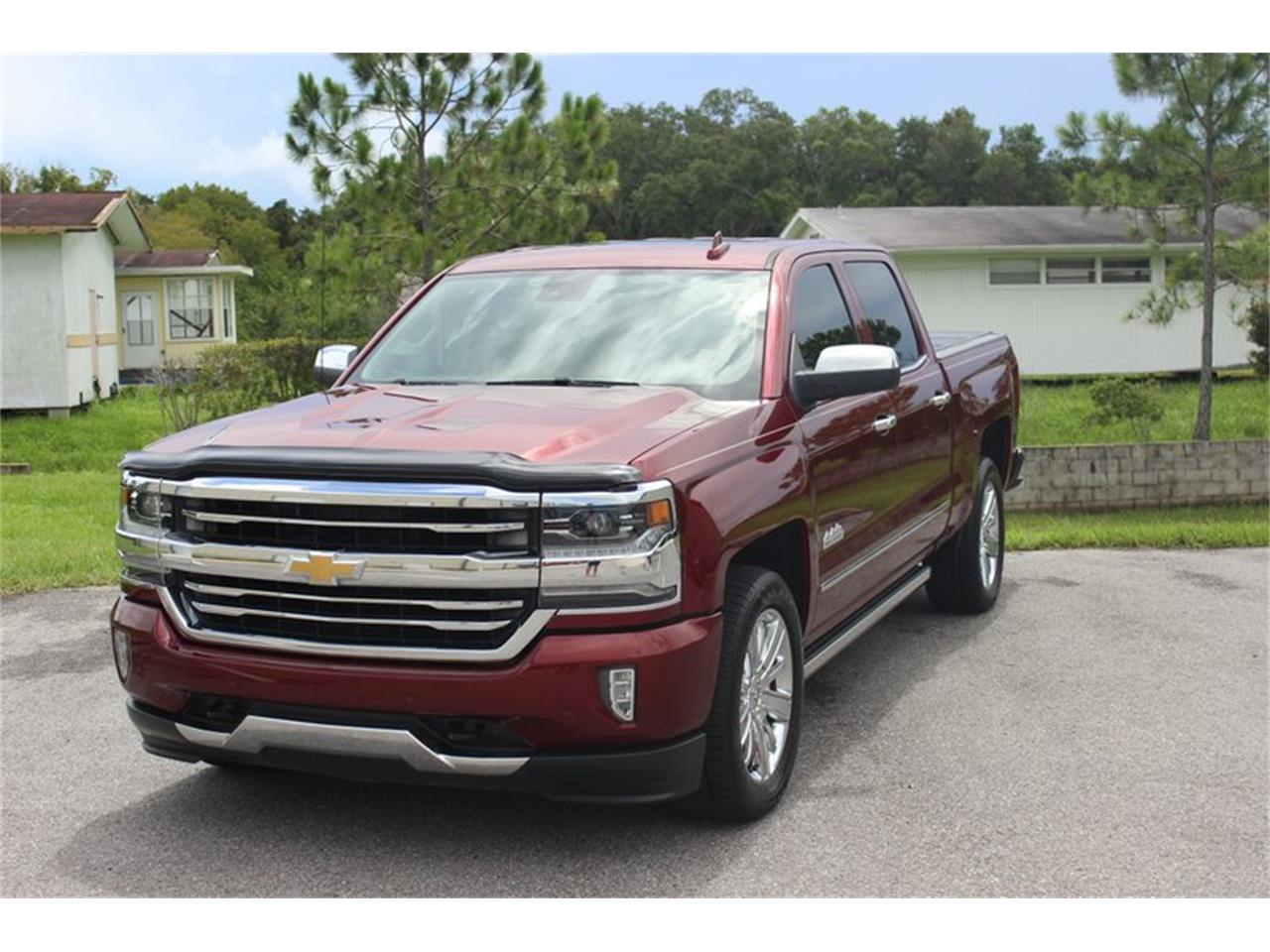 Large Picture of '16 Silverado - R2D0