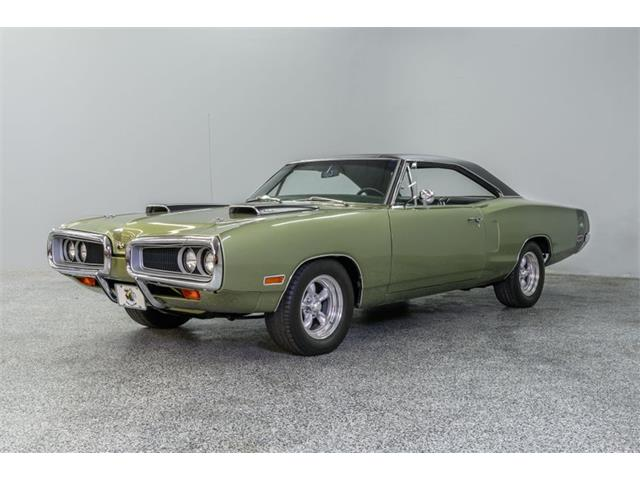 Picture of '70 Super Bee - R2D1