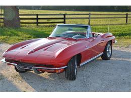 Picture of '64 Corvette - R2D4