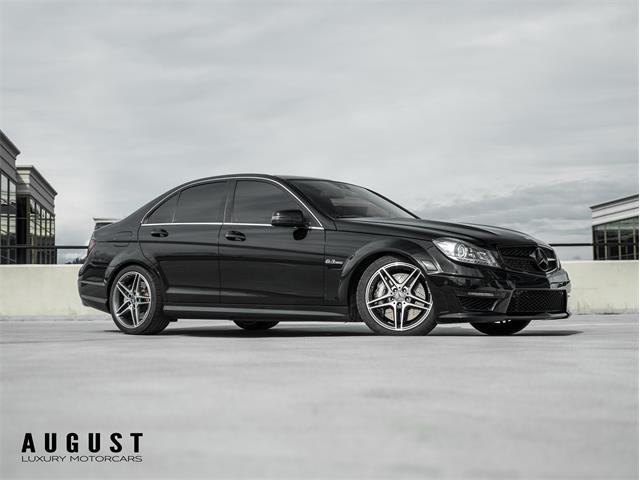 Picture of '13 C-Class - R2D8