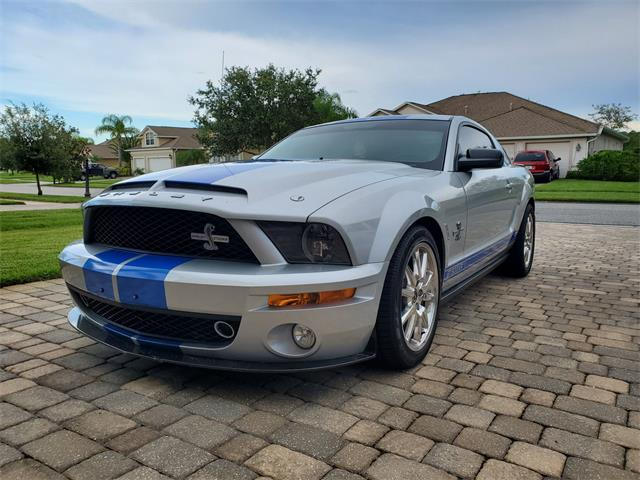 Picture of '09 GT500 - R2DF